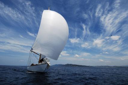 BVI Bareboat