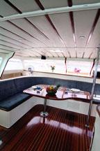 BVI Sailing Charter
