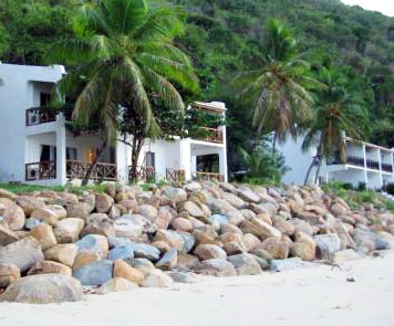Lambert Beach Resort