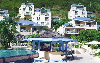 Photo 21 Long Bay Beach Resort Villas Tortola