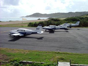 Charter an Airplane