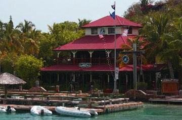 Bitter End Yacht Club