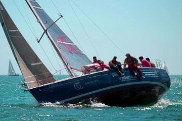 Yacht Races